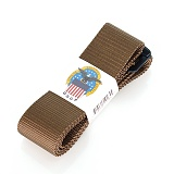 DSCP RIGGER BELT (BROWN) - DSCP �������� US BDU ��Ʈ (BROWN)