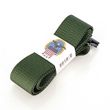 DSCP RIGGER BELT (GREEN) - DSCP �������� US BDU ��Ʈ (GREEN)