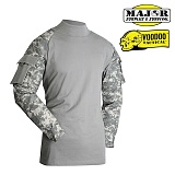 [Voodoo Tactical] Combat Shirt ACU - �ε� ��Ƽ�� �Ĺ� ���� ACU