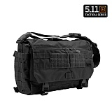 [5.11 Tactical] RUSH Messenger Bag Black - ���� �޽��� �� �?