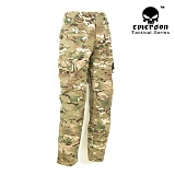 [Emerson] Gen 3 Training Pants (Multicam) - ��Ƽķ 3���� ��� ���� (��Ƽķ)