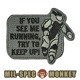 [Mil-Spec Monkey] EOD Running (ACU) - �н��� ��Ű ��ġ EOD ���� 0080 (ACU)