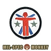 [Mil-Spec Monkey] Soldier Systems (COLOR) - �н��� ��Ű ���� �ý��۽� 0095 (�÷�)