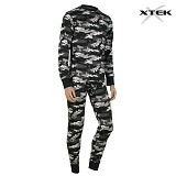XTEK All-around base-layer performance Sets - ������ �����ս� ������ ��Ʈ