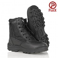 "[PostX] Tactical 6"" Side Zip Boots Black - ����Ʈ���� ��Ƽ�� 6��ġ ���̵�¤ ���� (�?)"