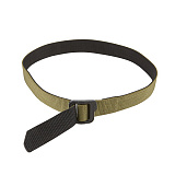 511 택티컬(511 Tactical) [5.11 Tactical] Double Duty TDU Belt 1.5inch Plastic Buckle (Black/Green) - 5.11 택티컬 플라스틱 버클 TDU