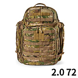 [5.11 Tactical] RUSH 72 Back Pack Multicam - ���� 72 ���� (��Ƽķ)
