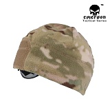 [Emerson] Fleece Velcro Watch Cap Multicam - ���ӽ� ��ũ�� ���� ��� (��Ƽķ)
