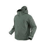 [CONDOR] SUMMIT Soft Shell Jacket Foliage - �ܵ��� ���� ����Ʈ �� ���� (FG)
