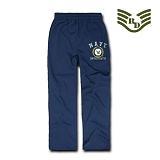 라피드 도미넌스(Rapid Dominance) [Rapid Dominance] S58 - Military  Fleece Pants. Navy (Navy) -  S58 네이비 팬츠 (네이비)