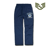 라피드 도미넌스(Rapid Dominance) [Rapid Dominance] S58 - Military  Fleece Pants. Airforce (Navy) -  S58 에어포스 팬츠 (네이비)