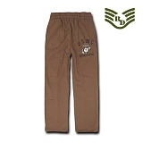 라피드 도미넌스(Rapid Dominance) [Rapid Dominance] S58 - Military  Fleece Pants. USMC (Coyote) -  S58 USMC 팬츠 (코요테)