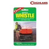 [Coghlans] Safety Whistle - �ڱ۶� ���� �ֽ�