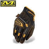 [Mechanix Wear] CG4x Impact Pro Brown Glove - ��ī�н� ����Ʈ ���� �۷��� (��)