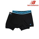 "[New Balance] Trunk 3"" - 2 Pack - ���߶��� Ʈ��ũ 3��ġ 2�� (�?���/�?�÷�+�����/�?�÷�)"
