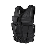 [CONDOR] Elite Tactical Vest Black - �ܵ��� ����Ʈ ��Ƽ�� ����Ʈ (�?)