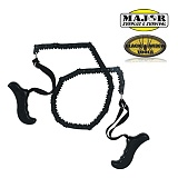 [Major Surplus&Survival] Black Widow Tools Chain Saw - �? ������ �� ü�� ����