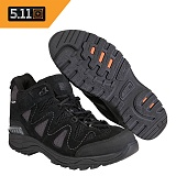 [5.11 Tactical] Trainer 2.0 Mid Waterproof - 5.11 ��Ƽ�� Ʈ���̳� ��� ���� �?