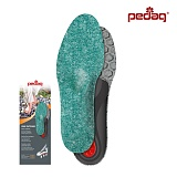 페닥(Pedag) [Pedag] Viva Outdoor The active foot support Insole - 페닥 비바 엑티브 풋 서포트 깔창
