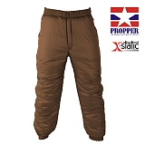 [Propper] APCU L7 Insul Pants Coyote - ������ ��庥�� ��ũ ����7 �ν�����Ƽ�� ���� (�ڿ���)