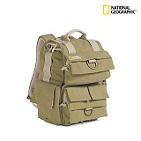 [National Geographic] Explorer Small Backpack- ���ų� �����׷��� �ͽ��÷η� ���� ���� (5158)