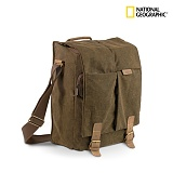 [National Geographic] Africa Slim Satchel - ���ų� �����׷��� ������ī ���� ��ÿ�� (A2550)