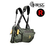 [RIBZ] Front Pack Regular Green - ���� ����Ʈ�� ���ַ� �׸�