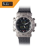 [5.11 Tactical] H.R.T. Titanium Watch - 511��Ƽ�� ƼŸ�� �ð�