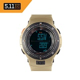 [5.11 Tactical] Field Ops Watch CB - 5.11 ��Ƽ�� �ʵ� �ð� (�ڿ���)