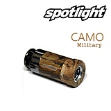 [Spotlight] Rechargeable LED Light Camo - ����Ʈ ����Ʈ �ð��� ����� �ķ���(ī��)