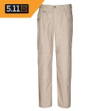 [5.11 Tactical] TacLite Jean Cut Pants Khaki - �ö���Ʈ ���� ���� (īŰ)
