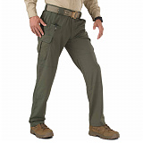 511 택티컬(511 Tactical) [5.11 Tactical] Stryke Pant W/Flex-Tac Pants (TDU Green) - 5.11 택티컬 스트라이크 바지 (TDU그린)
