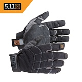 [5.11 Tactical] Station Grip Gloves BK - �����̼� �׸� �尩