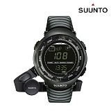 [Suunto] Vector HR Black 153010 - ���� ���� HR �?