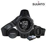 [Suunto] M5 ALL BLACK RUNNING PACK 166480 - ���� M5 �� �? ���� ��