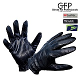 [GFP] Leather Spectra Slash Proof Lining Glove - �������� ����Ʈ�� ������ ������ ���̴� ��� ���� �۷��� (3104)