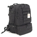 H.O.P.E 4-Day Tactical Pack Black - 4�Ͽ� ��Ƽ�� ��� �賶 (�?)