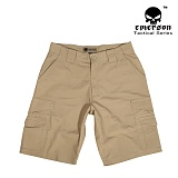 [Emerson] All-weather Outdoor Tactical Short Pants Coyote - ���ӽ� �ƿ����� ��Ƽ�� �ݹ��� (�ڿ���)