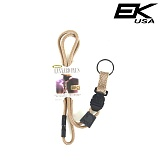 [EK Ekcessories] Sports Lanyard Plus - EK ������ ���ߵ� �÷��� (TAN)