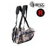 [RIBZ] Front Pack Regular Camo - ���� ����Ʈ�� ���ַ� (ī��)
