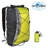 [Sea To Summit] Ultra-Sil Dry Day Pack Lime - ������� ��Ʈ�� �� ����� ������ (�����/����)