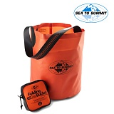씨투써밋(Sea to summit) [Sea To Summit] Folding Buckets (20L) - 씨투써밋 방수 홀딩 버켓 (20L)