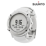[Suunto] Core Alu Pure White 187350 - ���� �ھ� �˷� ǻ�� ȭ��Ʈ