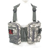 Biohazard Chest Vest ACU - ���̿����ڵ� ü��Ʈ ���� (ACU)
