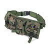 Military USAF Multipurpose Waist Sak Woodland Digital - ���� �и��͸� �̰� �ٿ뵵 �㸮�� (Ư���ȼ�)