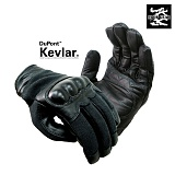 [2ROY GEAR] Kevlar Knuckle Tectical  Gloves - Ʈ���� �ɺ? ��Ŭ ����尩 (�?)