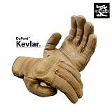 [2ROY GEAR] Kevlar Knuckle Tectical  Gloves - Ʈ���� �ɺ? ��Ŭ ����尩 (�ڿ���)