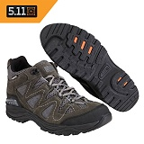 [5.11 Tactical] Trainer 2.0 Mid Waterproof Anthracite- 5.11 ��Ƽ�� Ʈ���̳� ��� ���� (��Ʈ�����Ʈ)