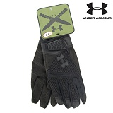 [Under Armour] Tactical Summer Blackout Glove - ����Ƹ� ��Ƽ�� ��� �?�ƿ� �۷��� (�?) 7555