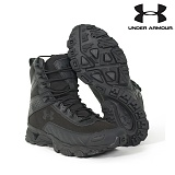 "[Under Armour] UA Valsetz 7"" Tactical Boots - ����Ƹ� 7��ġ ��Ƽ�� ���� (�?) 3291"